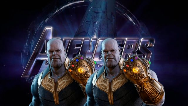 Avengers, Endgame, Thanos, Spoilers