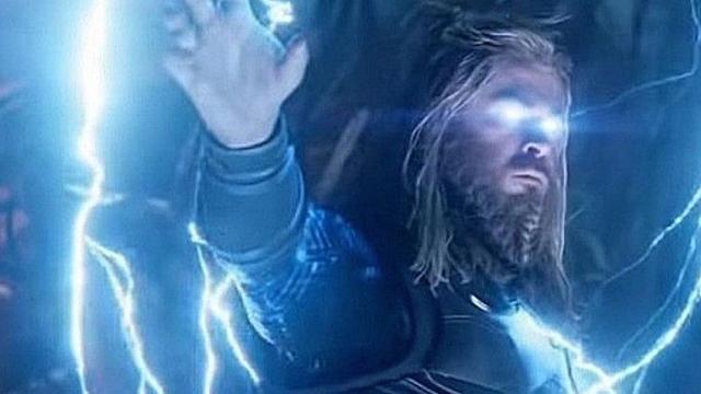 Avengers Endgame, Thor, Gordo, Spoilers