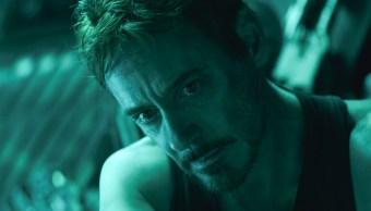 Avengers Endgame, Tony Stark, Iron Man, Película