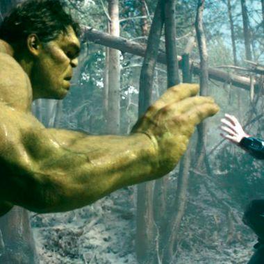 Avengers, Infinity War, Black Widow, Hulk