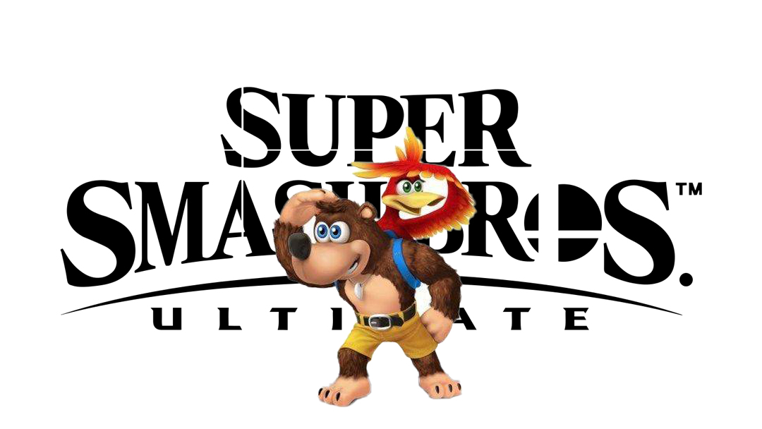 Banjo Kazooie-Nintendo-Smash Bros. Ultimate