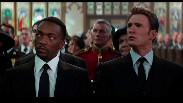 Captain America, Steven Rogers, Civil War, Teoría