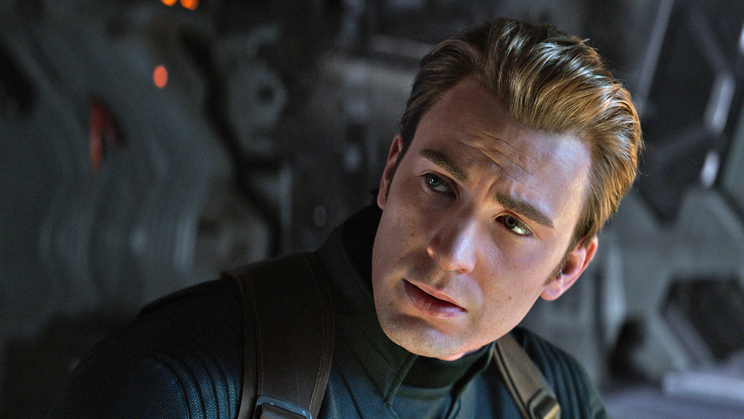 Chris Evans, Captain America, Mystery Date, Juego