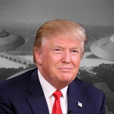 Donald-Trump-OVNIs