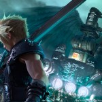 Final Fantasy VII, Remake, PlayStation, E3