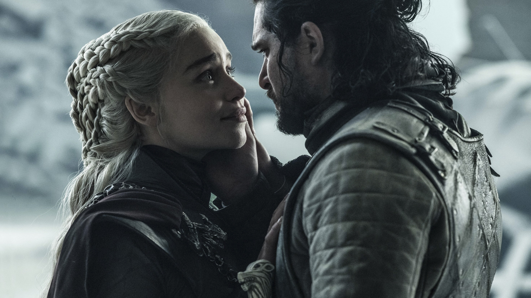 Game of Thrones, HBO, Guión, Emmy
