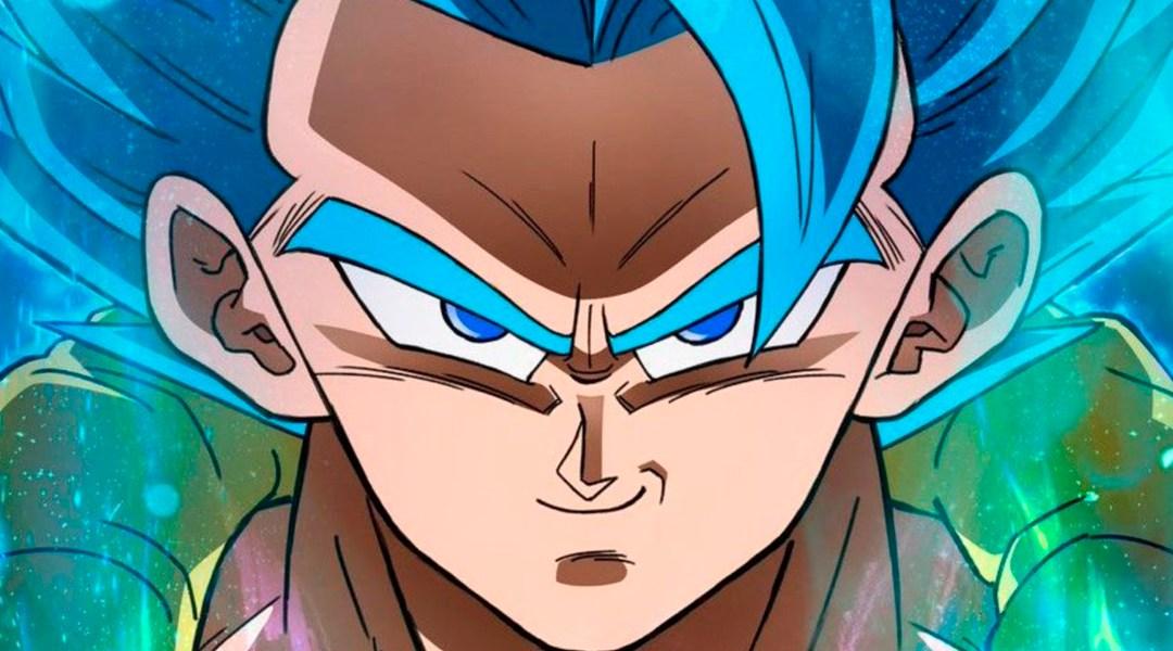 Gogeta, Dragon Ball, Heroes, Super