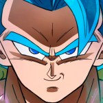 Gogeta, Dragon Ball, Heroes, Super