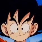 Goku-Niño-Fanart