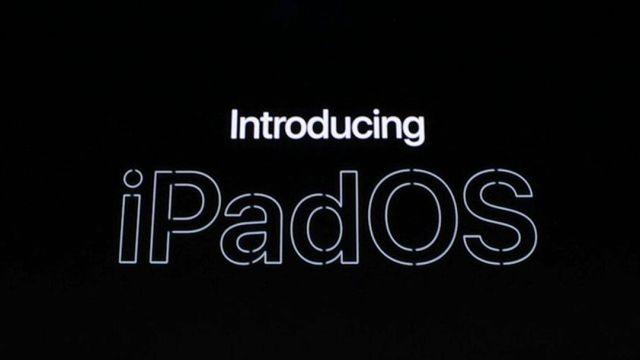 iPad, OS, WWDC, Apple