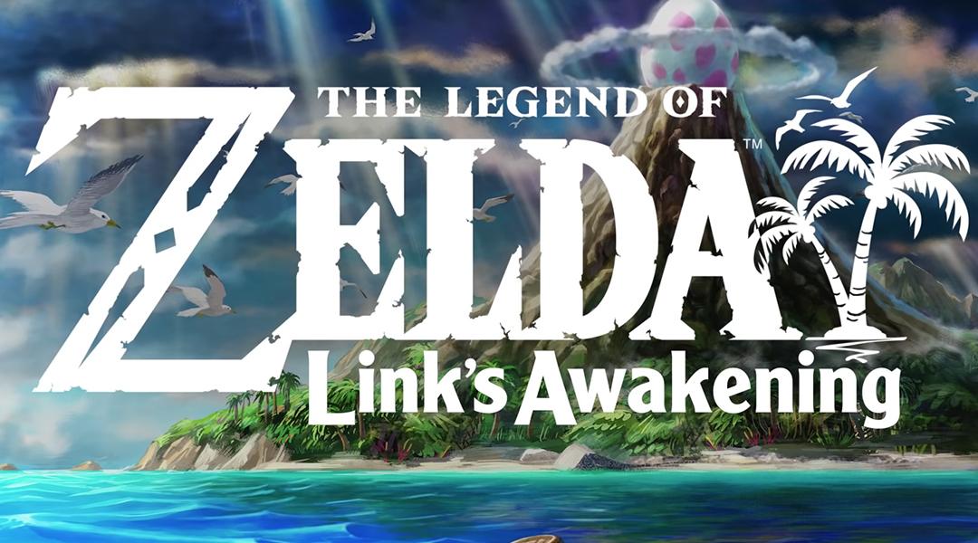 Links-Aweking