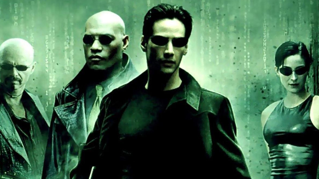 Matrix, Wachowski, Película, 2020