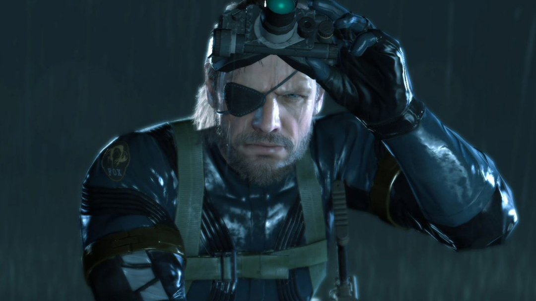 Metal Gear Solid, Estados Unidos, Rusia, Juego