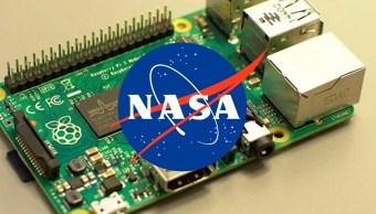 NASA, Raspberry Pi, Hackear, Computadora