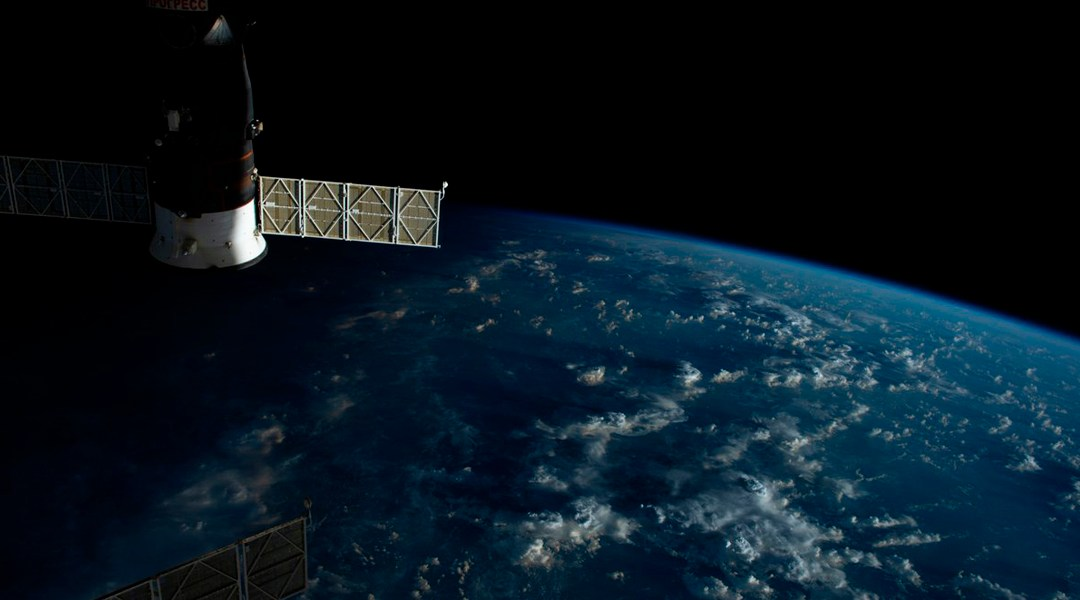 Video De La NASA Muestra El Movimiento De Rotación De Tierra