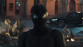 Spider Man, Far From Home, Elementals, Película