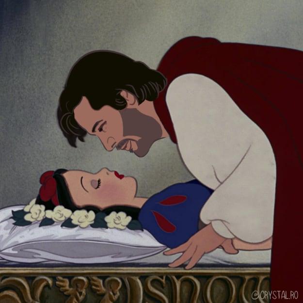 Keanu Reeves, Príncipes, Disney, Marvel