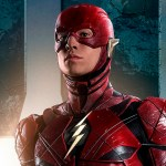 The Flash, Ezra Miller, DC, Película