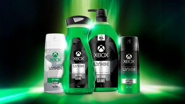 Xbox, Lynx, Fragancias, E3