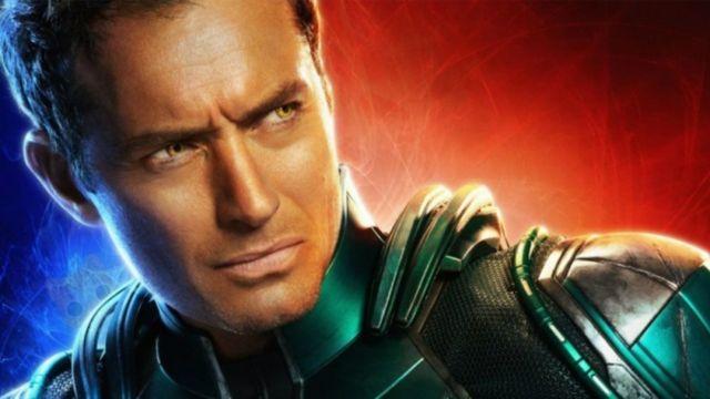 Yon-Rogg-Jude-Law-Captain Marvel
