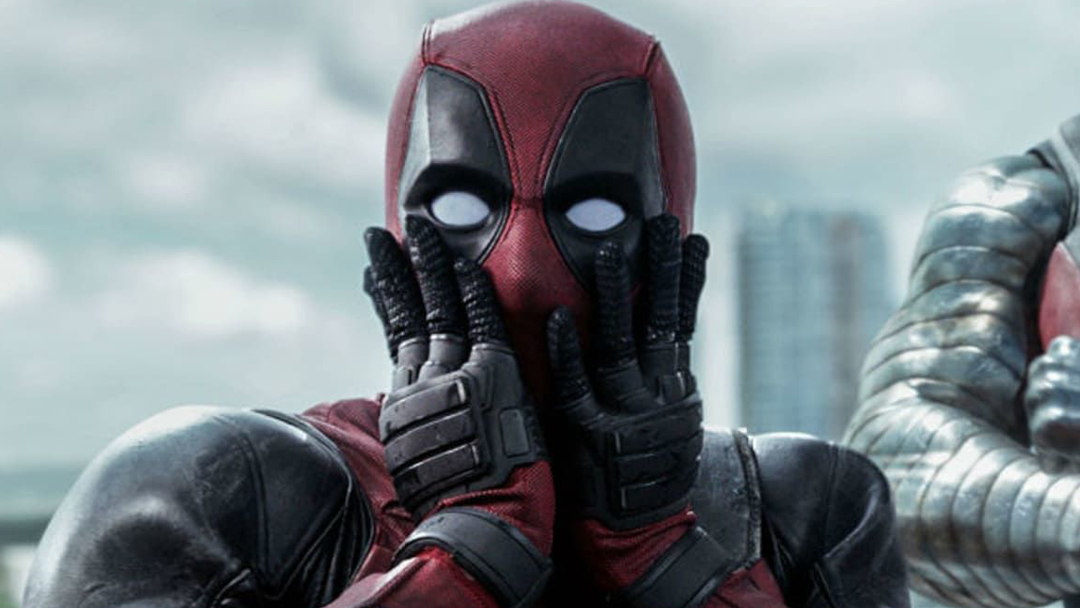 31/07/19 Deadpool, Ryan Reynolds, Fase 5, MCU