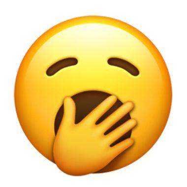 Emojis WhatsApp Otoño