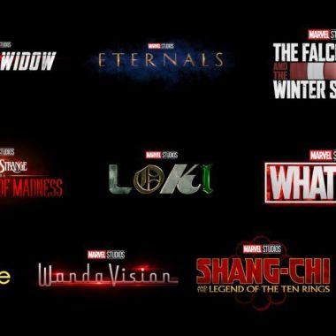 20/07/19 Fase 4, MCU, Marvel, Películas Confirmadas