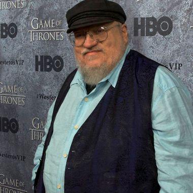08/0/19 Game of Thrones, George R R Martin, Precuela, Serie