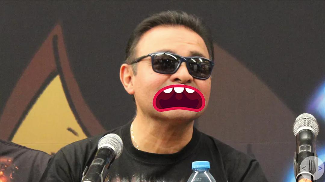Mario Castañeda, el actor de doblaje de Dragon Ball