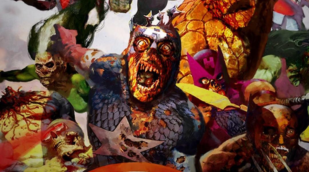 Marvel Zombies en What If...?