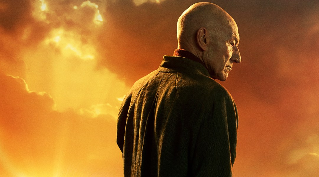 Star Trek, Picard, Amazon Prime VideoStar Trek, Picard, Amazon Prime Video