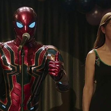 Marvel alteró tráiler de Spider-Man: Far From Home