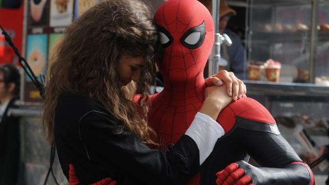 09/07/19 Spider Man, Kevin Fiege, Secuela, Película