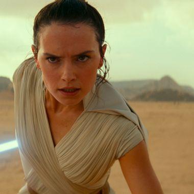 Star Wars, Episodio IX, Rey, Padres