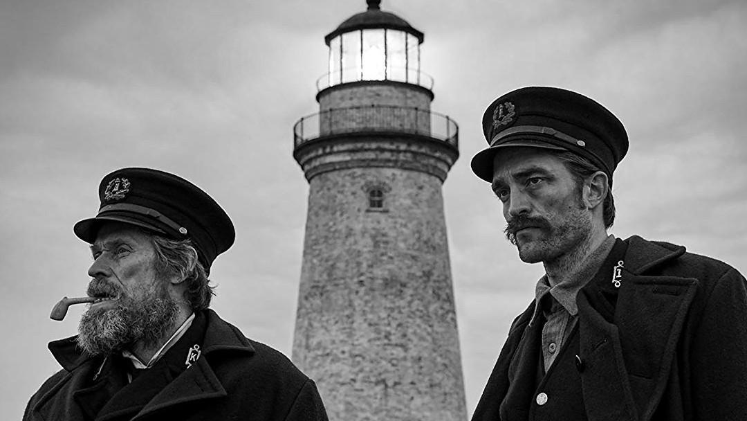 Se revela el primer trailer de The Lighthouse