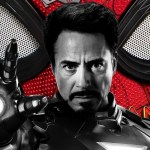 Tony Stark Spider Man 3