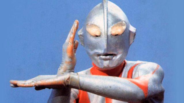 31/07/19 Ultraman, Hideaki Anno, Evangelion, Pelicula