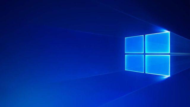 Microsoft revela nuevo menú de Windows 10