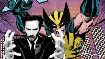 Así luciría Keanu Reeves como Wolverine