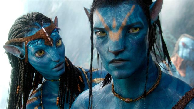 Avatar secuelas James Cameron