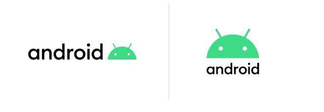Nuevo logotipo de Android