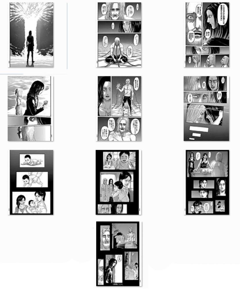 06/08/19 Attack On Titan, Capítulo 120, Manga, Spoilers