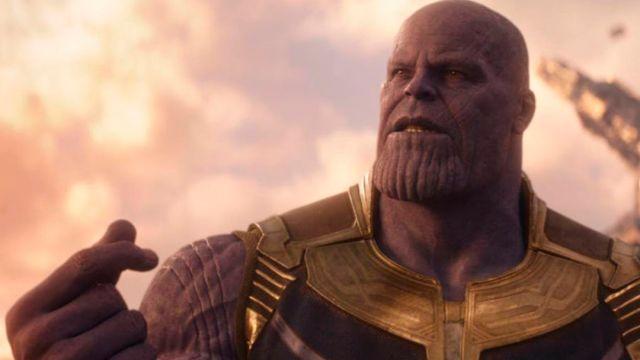 06/08/19 Avengers Endgame, Thanos, Galactus, Teoría
