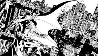 Batmans Grave Nuevo Batimovil
