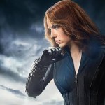 25/08/19 Black Widow, Scarlett Johansson, Póster, Película