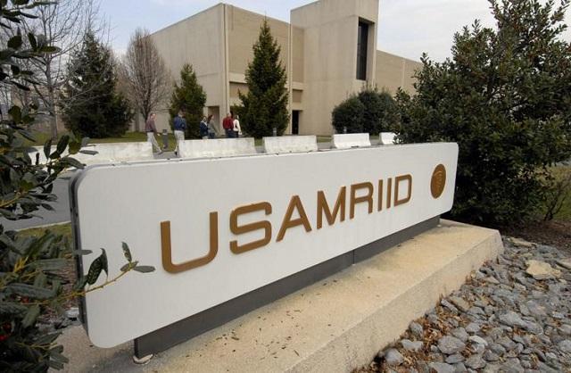 Cierran laboratio de armas biológicas de Estados Unidos
