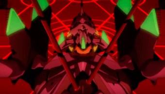 09/08/19 Evangelion, 3.0+1.0, Teaser, Rebuild