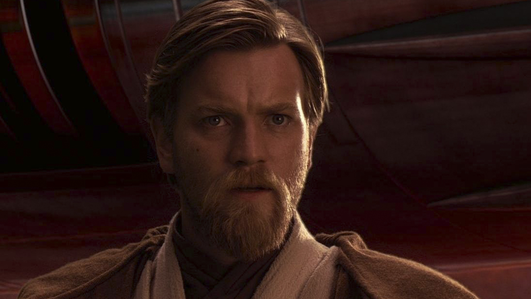 15/08/19 Ewan McGregor, Obi Wan Kenobi, Star Wars, Disney Plus