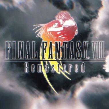 20/08/19 Final Fantasy VIII, Fecha Lanzamiento, Remasterizado, Consolas