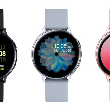07/08/19 Galaxy, Watch Active 2, Reloj, Samsung